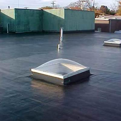 Affordable Rubber Roofing In The Florida Area